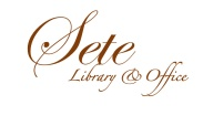 Sete Library & Office